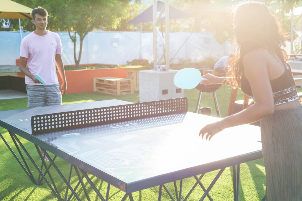 table tennis table for sale singapore